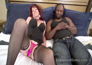 nylons gayclips